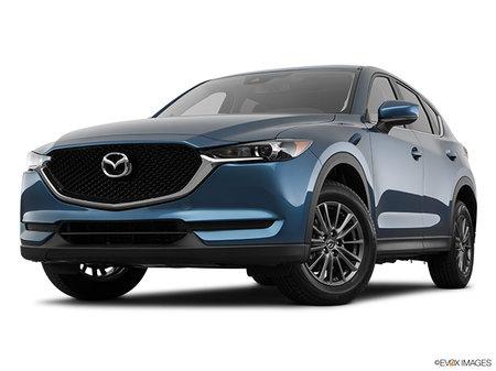 Mazda CX-5 GS 2018 - photo 28