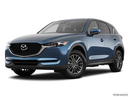 Mazda CX-5 GS 2018 - photo 32