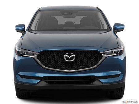 Mazda CX-5 GS 2018 - photo 34