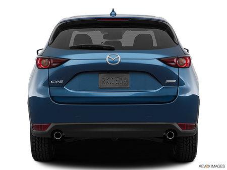 Mazda CX-5 GS 2018 - photo 35
