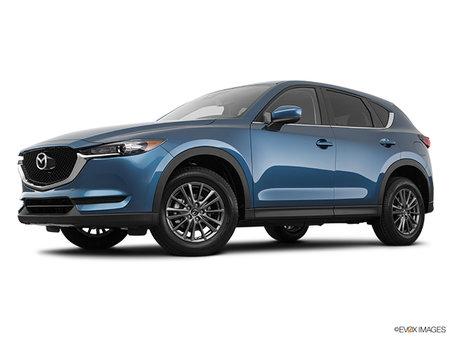 Mazda CX-5 GS 2018 - photo 36