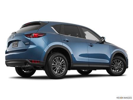 Mazda CX-5 GS 2018 - photo 37