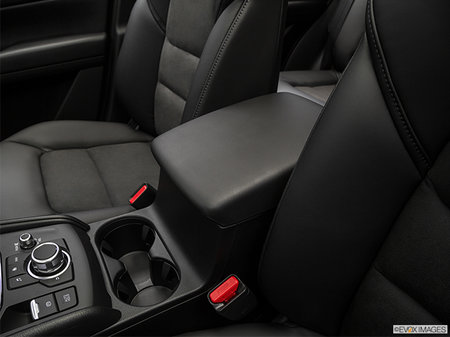 Mazda CX-5 GS 2018 - photo 47