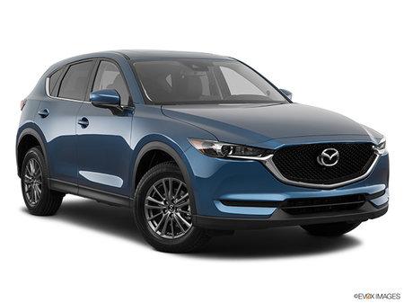 Mazda CX-5 GS 2018 - photo 55