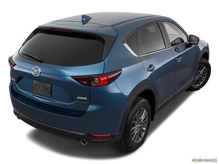 Mazda CX-5 GS 2018 - photo 58