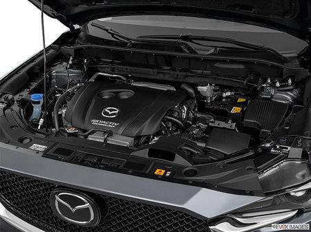 Mazda CX-5 GT 2018 - photo 4