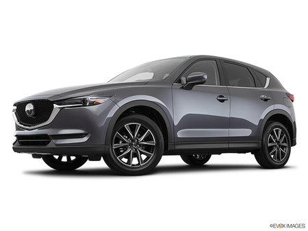 Mazda CX-5 GT 2018 - photo 36