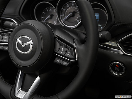 Mazda CX-5 GT 2018 - photo 63