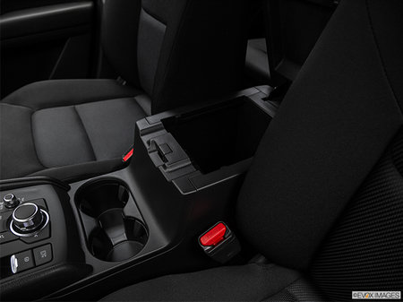 Mazda CX-5 GX 2018 - photo 15