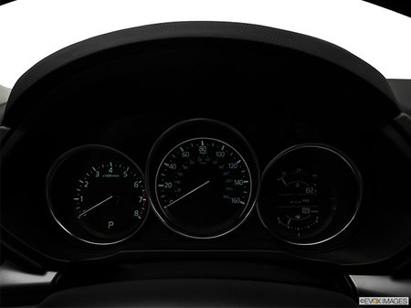 Mazda CX-5 GX 2018 - photo 16