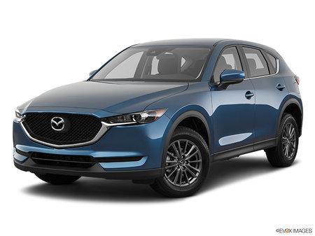 Mazda CX-5 GX 2018 - photo 25