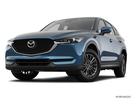 Mazda CX-5 GX 2018 - photo 26