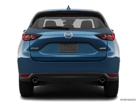 Mazda CX-5 GX 2018 - photo 31