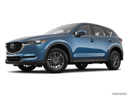 Mazda CX-5 GX 2018 - photo 32