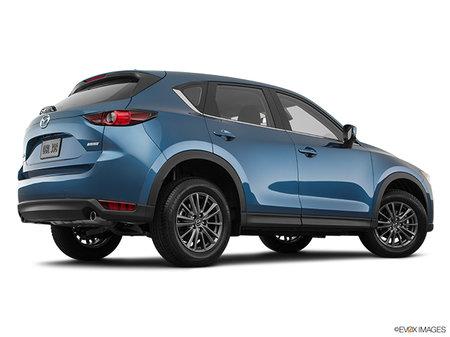 Mazda CX-5 GX 2018 - photo 33
