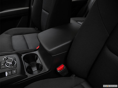 Mazda CX-5 GX 2018 - photo 42