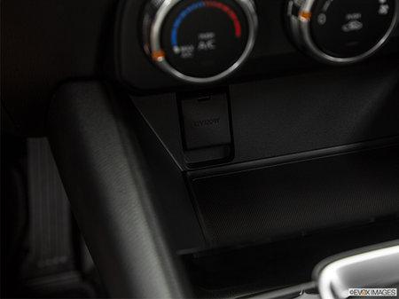 Mazda CX-5 GX 2018 - photo 47