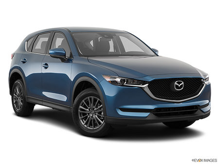 Mazda CX-5 GX 2018 - photo 49