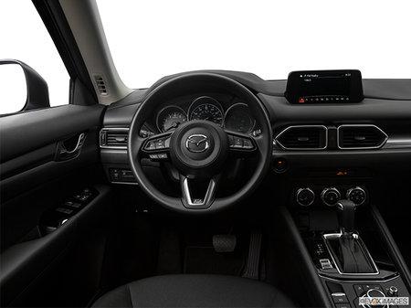 Mazda CX-5 GX 2018 - photo 53