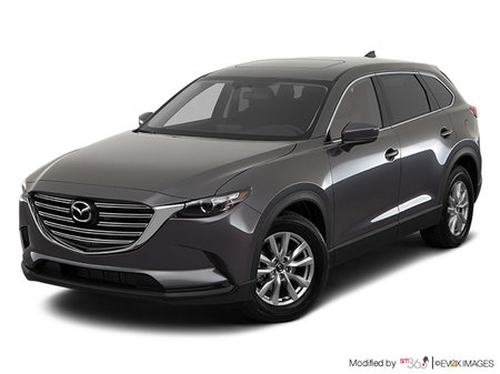 Mazda CX-9 GS-L 2018 - photo 7