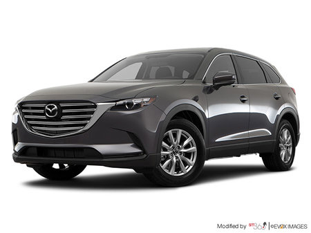 Mazda CX-9 GS-L 2018 - photo 22