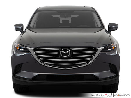 Mazda CX-9 GS-L 2018 - photo 23