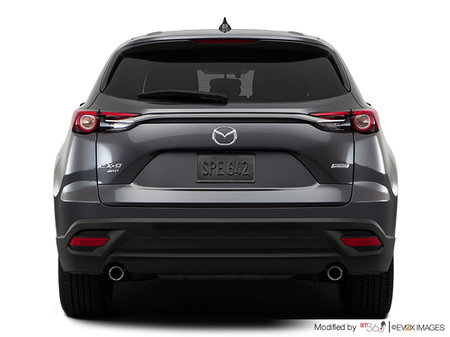 Mazda CX-9 GS-L 2018 - photo 24