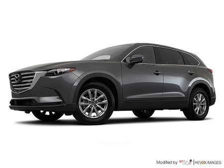 Mazda CX-9 GS-L 2018 - photo 25