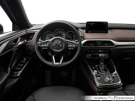 Mazda CX-9 GT 2018 - photo 34