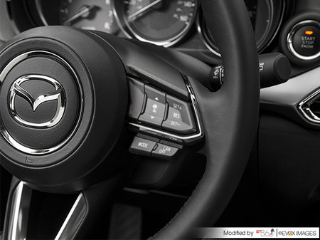 Mazda CX-9 GT 2018 - photo 35