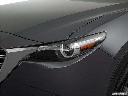 Mazda CX-9 SIGNATURE 2018 - photo 5