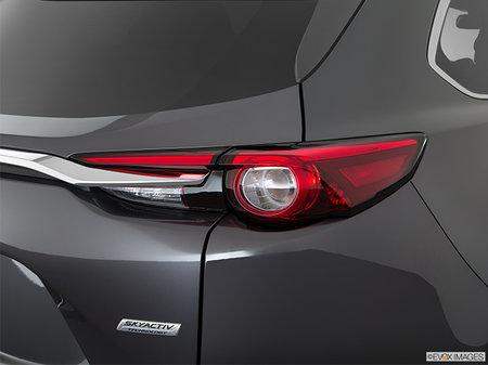 Mazda CX-9 SIGNATURE 2018 - photo 6