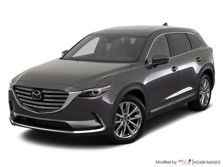 Mazda CX-9 SIGNATURE 2018 - photo 2