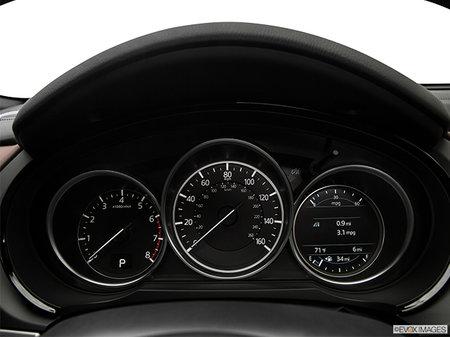 Mazda CX-9 SIGNATURE 2018 - photo 17