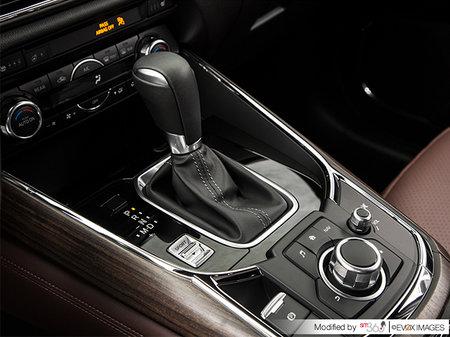 Mazda CX-9 SIGNATURE 2018 - photo 25