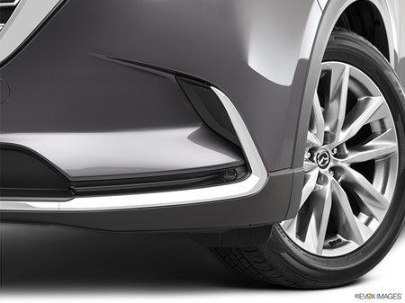 Mazda CX-9 SIGNATURE 2018 - photo 43