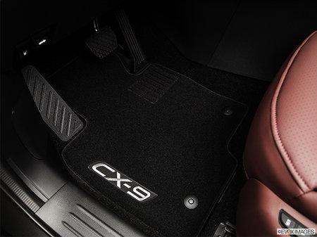 Mazda CX-9 SIGNATURE 2018 - photo 49