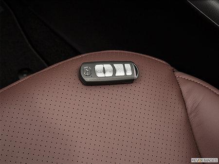 Mazda CX-9 SIGNATURE 2018 - photo 51