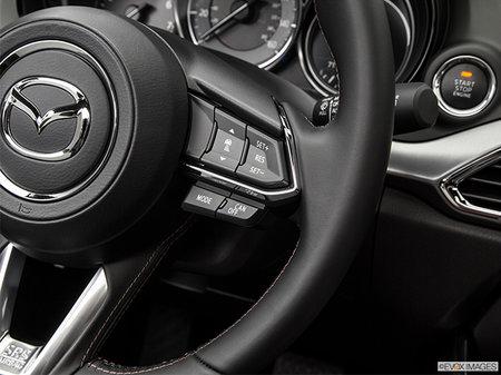 Mazda CX-9 SIGNATURE 2018 - photo 62