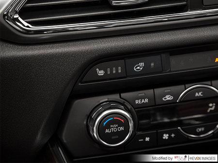 Mazda CX-9 SIGNATURE 2018 - photo 64