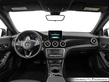 Mercedes-Benz CLA 250 4MATIC 2018 - photo 1