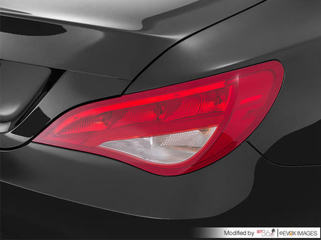 Mercedes-Benz CLA 250 2018 - photo 4