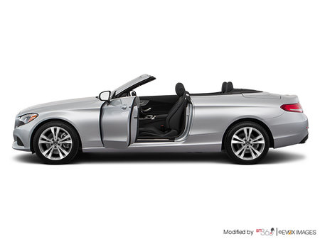 Mercedes-Benz C-Class Cabriolet 300 4MATIC 2018 - photo 1