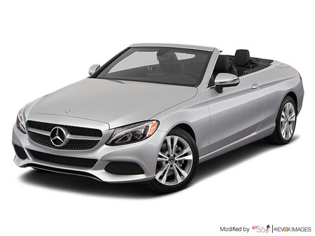 Mercedes-Benz Classe C Cabriolet 300 4MATIC 2018 - photo 2