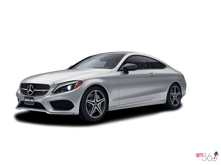 Mercedes-Benz C-Class Coupe AMG 43 4MATIC 2018 - photo 2