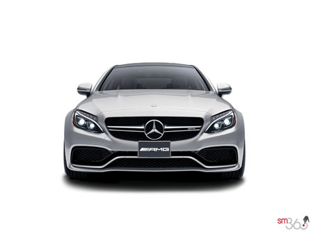 Mercedes-Benz Classe C Coupé AMG 63 S 2018 - photo 3