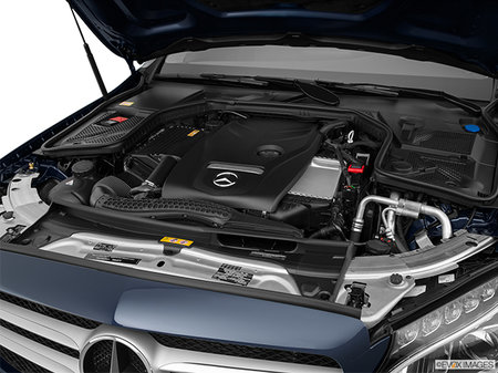 Mercedes-Benz C-Class Sedan 300 4MATIC 2018 - photo 4