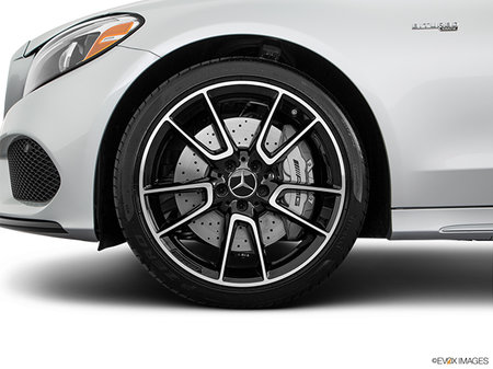 Mercedes-Benz C-Class Sedan AMG 43 4MATIC 2018 - photo 4
