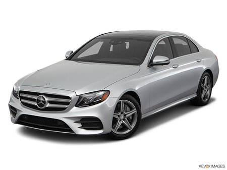Mercedes-Benz E-Class Sedan 300 4MATIC 2018 - photo 1