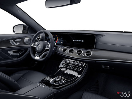Mercedes-Benz Classe E Berline 63 S 4MATIC 2018 - photo 4